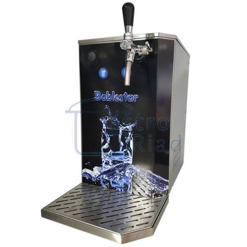 Zobraziť tovar: Výrobník sódy jednokohútový stolový, 50 l/h, MIDI 1W