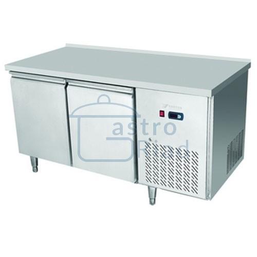 Zobraziť tovar: Stôl chladiaci, 2 x dvere, MNT-2D