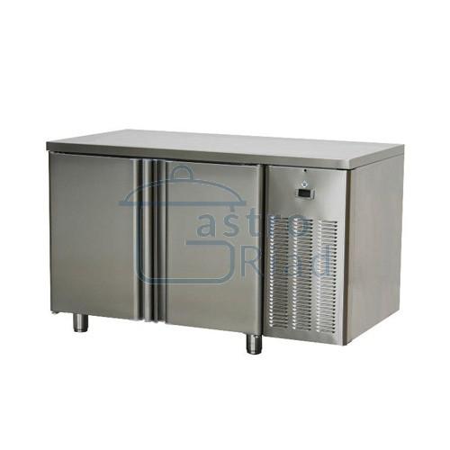 Zobraziť tovar: Stôl chladiaci, 2 x dvere, SCH-2D
