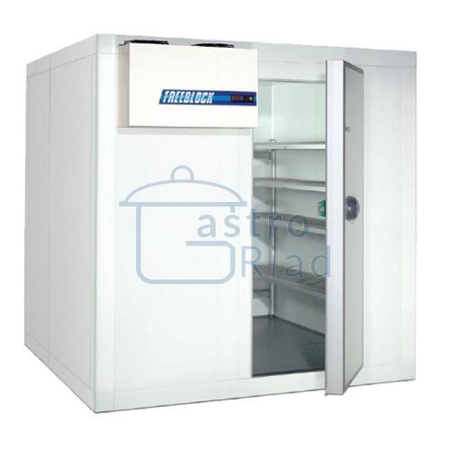 Box chladiaci 1200x1200