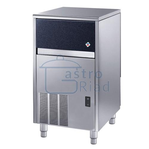 Zobraziť tovar: Výrobník kockového ľadu s odp. čerpadlom, 48kg/deň, IMC-4625ADP