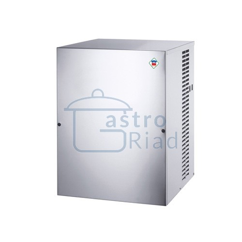 Zobraziť tovar: Výrobník kockového ľadu vodou chladený, 140kg/deň, IMV-140W