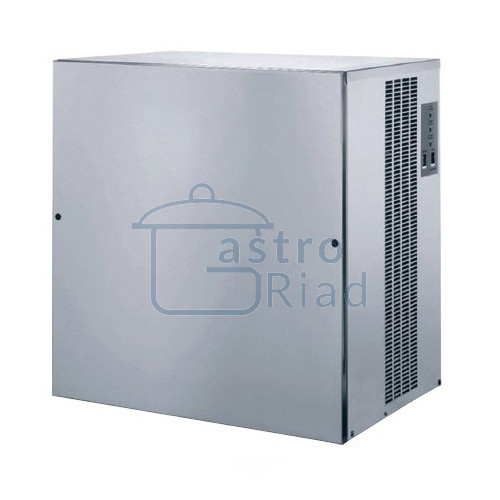 Zobraziť tovar: Výrobník kockového ľadu vzduchom chladený, 400kg/deň, IMV-400A