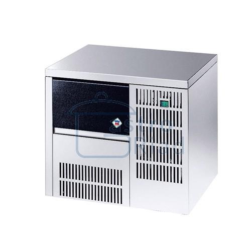 Zobraziť tovar: Výrobník kockového ľadu vzduchom chladený 21kg/deň, zabudovatelný, IMC-2104BIA