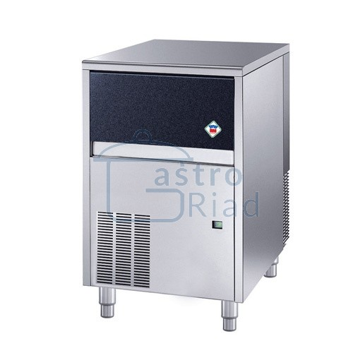 Zobraziť tovar: Výrobník ľadovej drte vodou chladený, 113kg/deň, IMG-9030W