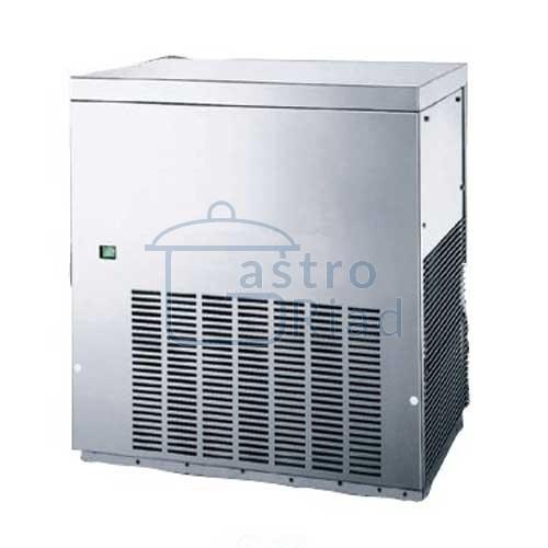 Zobraziť tovar: Výrobník ľadovej drte vodou chladený, 250kg/deň, IMG-280A