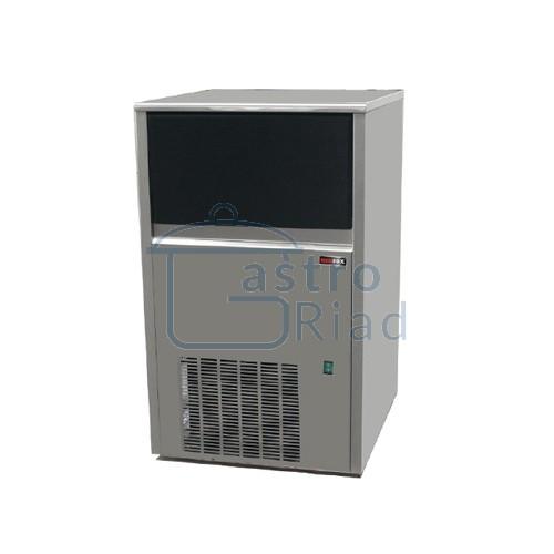 Zobraziť tovar: Výrobník kockového ľadu vzduchom chladený, 33kg/deň, SS-35A
