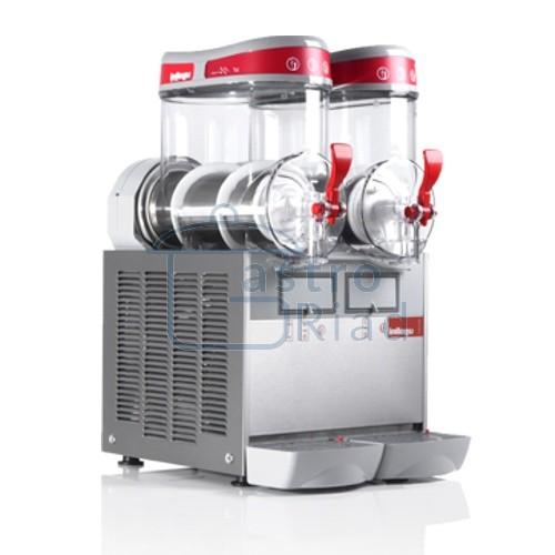 Zobraziť tovar: Výrobník ľadovej drte 2x6 l, MT-2 Mini