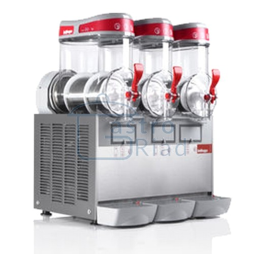 Zobraziť tovar: Výrobník ľadovej drte 3x6 l, MT-3Mini