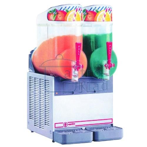 Zobraziť tovar: Výrobník ľadovej drte 2x10 l, MT-2Plus