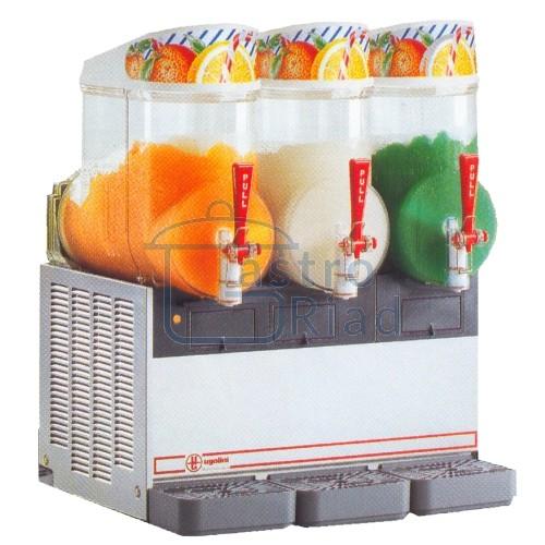 Zobraziť tovar: Výrobník ľadovej drte  3x10 l, MT3 Plus