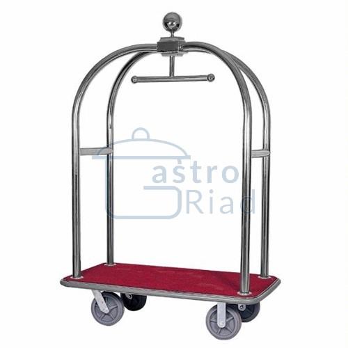 Zobraziť tovar: Vozík hotelový na batožinu, PV 2001 I