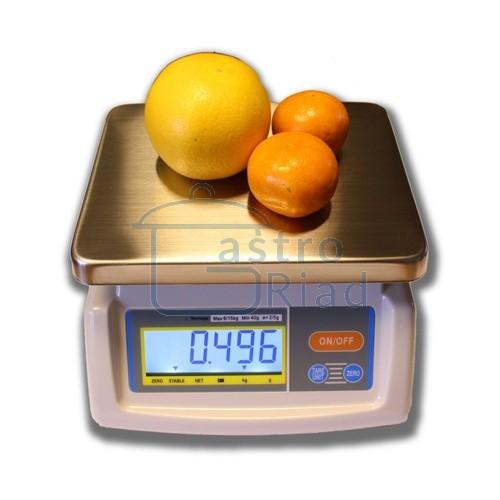 Zobraziť tovar: Váha stolová, digital., TM-T28