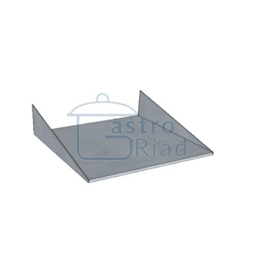 Zobraziť tovar: Polica nástenná pod mikrovlnku 600x500, PN-65