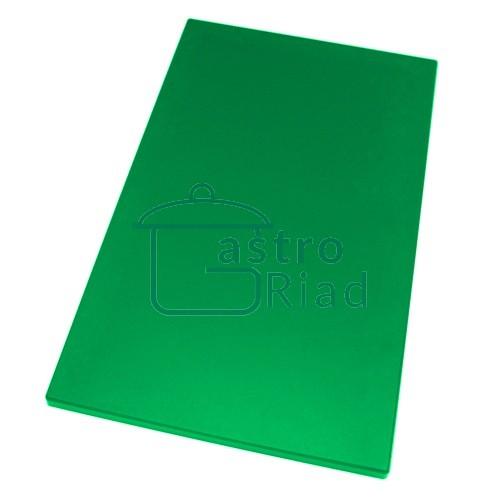 Zobraziť tovar: Doska plastová zelená 600x400