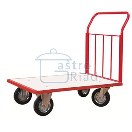 Zobraziť tovar: Vozík manipulačný, PV 0102+01