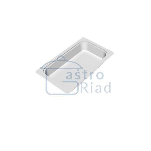 Zobraziť tovar: Gastronádoba, GN1/4 - 40