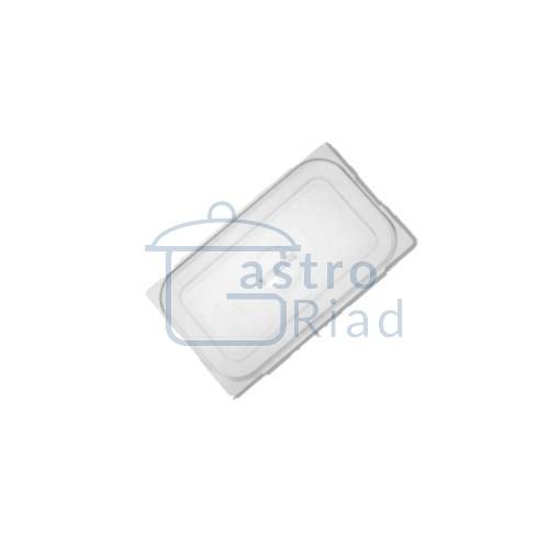 Zobraziť tovar: Veko polykarbonátové, GKP 1/4