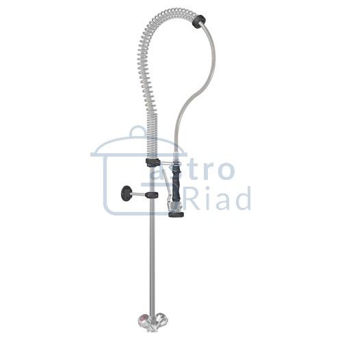 Zobraziť tovar: Sprcha stojanková stojanková zo stola, DOC-1