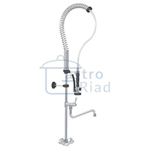 Zobraziť tovar: Sprcha stojanková s batériou zo stola, DOC-3