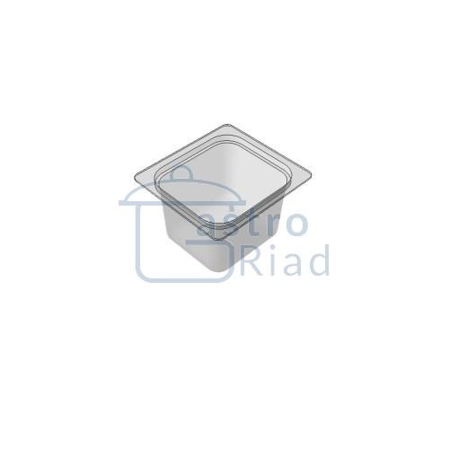 Gastronádoba polykarbonátová