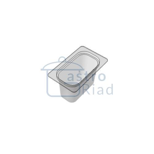 Zobraziť tovar: Gastronádoba polykarbonátová, GNP1/9 - 100
