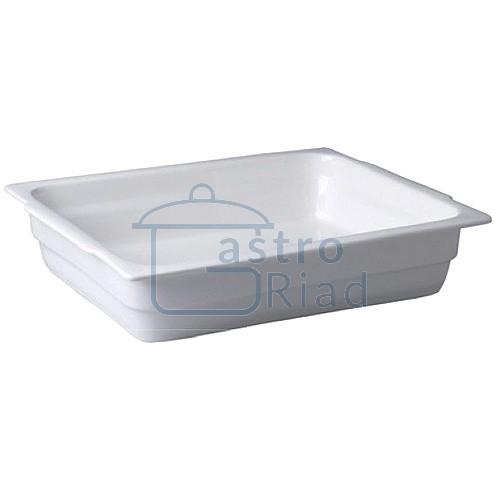 Zobraziť tovar: Gastronádoba porcelánová, GN1/1 - 65