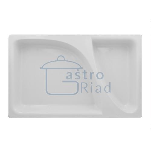 Zobraziť tovar: Gastronádoba porcelánová ZAMMA, GN1/1 - 65
