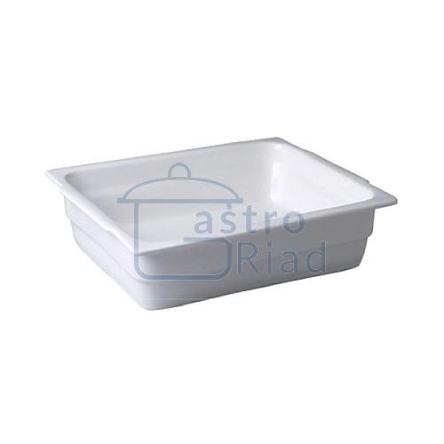 Zobraziť tovar: Gastronádoba porcelánová, GN2/3 - 65
