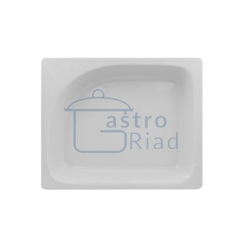 Zobraziť tovar: Gastronádoba porcelánová ZAMMA, GN1/2 - 65