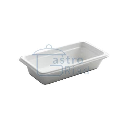 Zobraziť tovar: Gastronádoba porcelánová, GN1/3 - 65