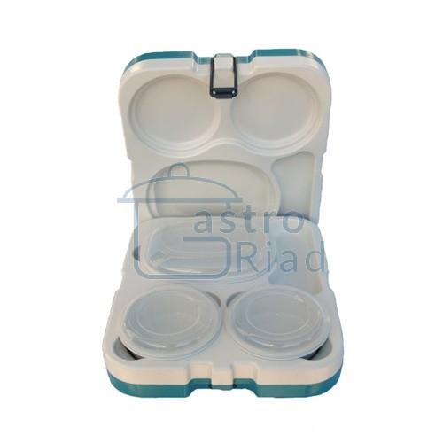 Zobraziť tovar: Tablet - Termokazeta /TŠ, BESSTER
