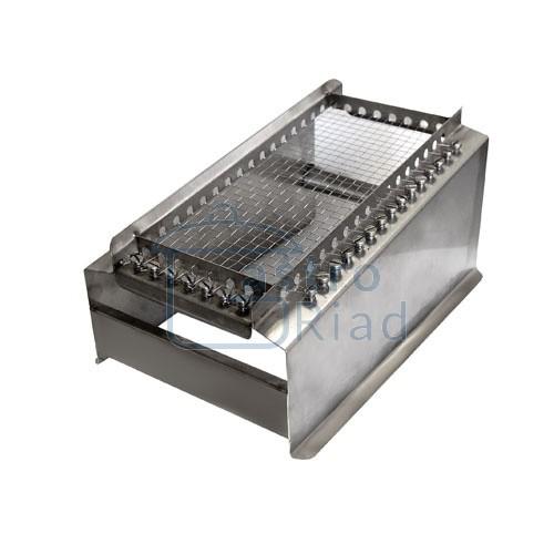 Krájač na varené zemiaky