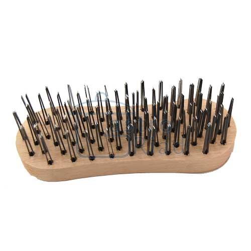 Zobraziť tovar: Kartáč na drevo ocel