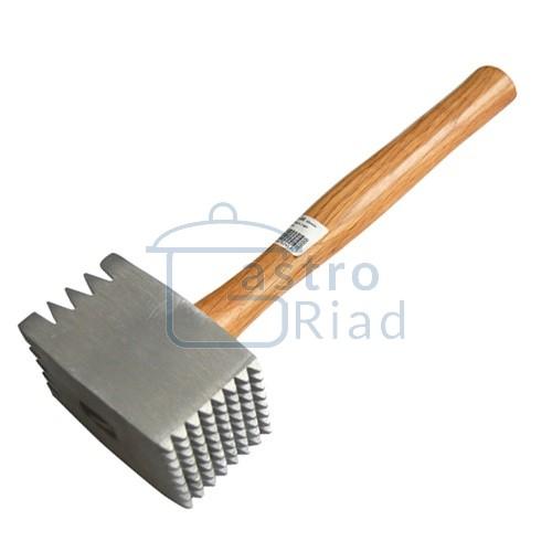 Zobraziť tovar: Tlčik na mäso drev.rúčka