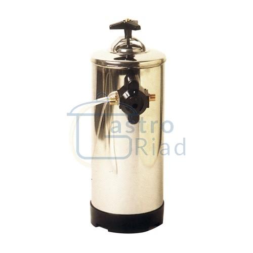 Zobraziť tovar: Zmäkčovač vody, by-pass 16l, LTP-16