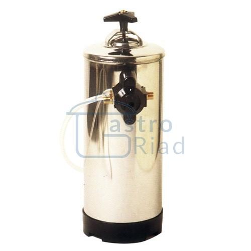 Zobraziť tovar: Zmäkčovač vody, by-pass 20l, LTP-20