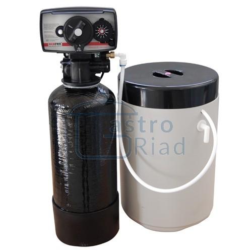 Zobraziť tovar: Zmäkčovač vody automatický, 8l, R-11