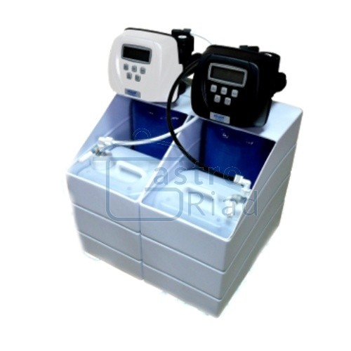 Zobraziť tovar: Odsoľovač vody automatický, MVE817