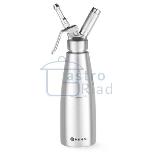 Zobraziť tovar: Fľaša šľahačková 1 l