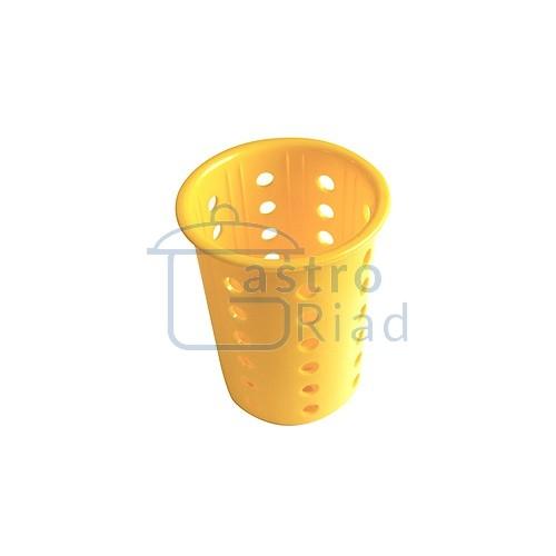 Zobraziť tovar: Košík na príbory plastový