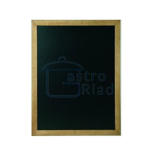 Zobraziť tovar: Tabuľa nástenná 40x60cm, WALL BLACKBOARD