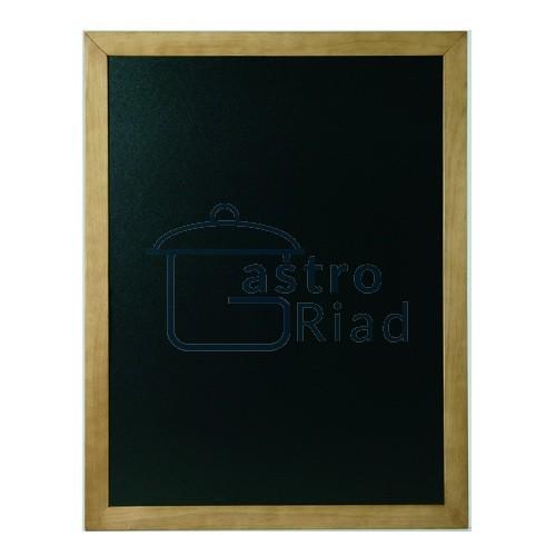 Zobraziť tovar: Tabuľa nástenná 60x80cm, WALL BLACKBOARD