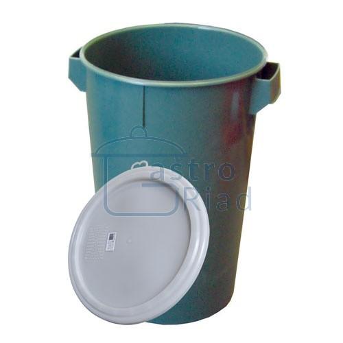 Zobraziť tovar: Kôš na odpadky plastový 60 l