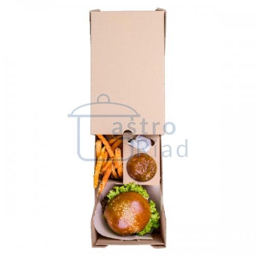 Shuflik Burger box