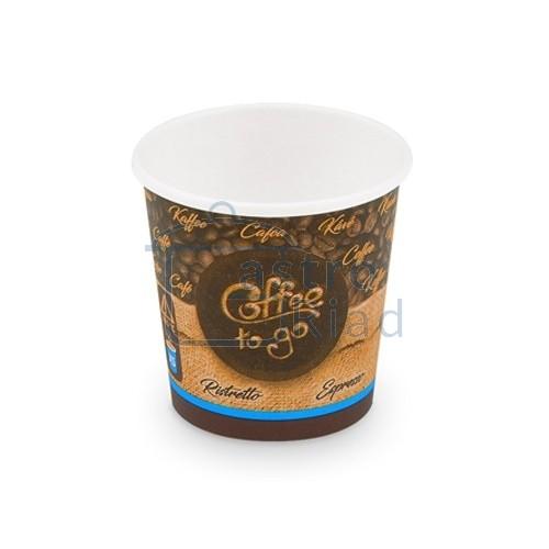 Zobraziť tovar: Pohár PP 0,2 COFFEE, COFFEE