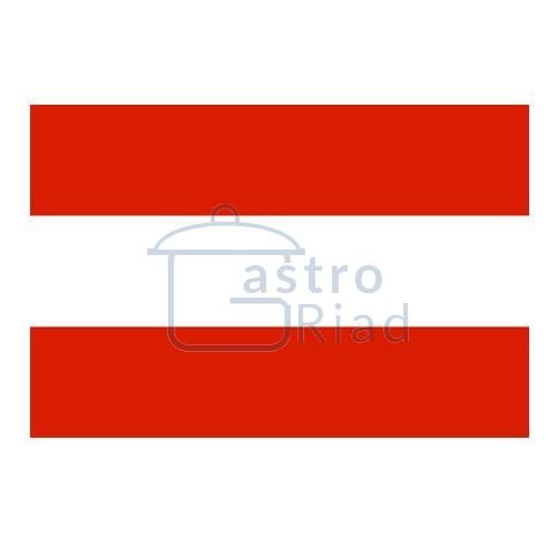 Zobraziť tovar: Vlajka Rakúsko