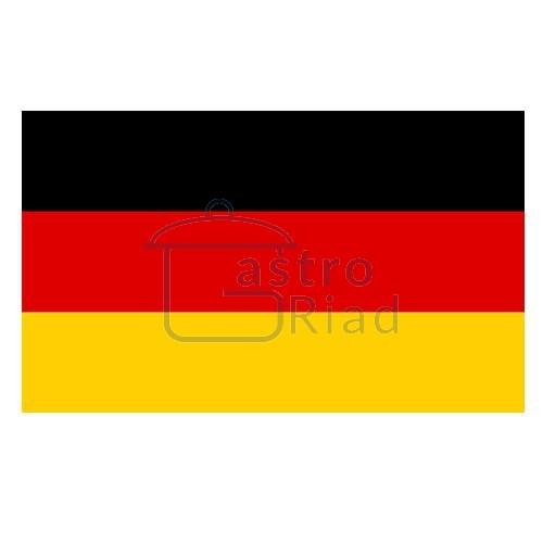 Zobraziť tovar: Vlajka Nemecko