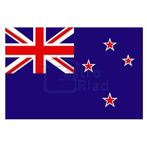Zobraziť tovar: Vlajka Nový Zéland