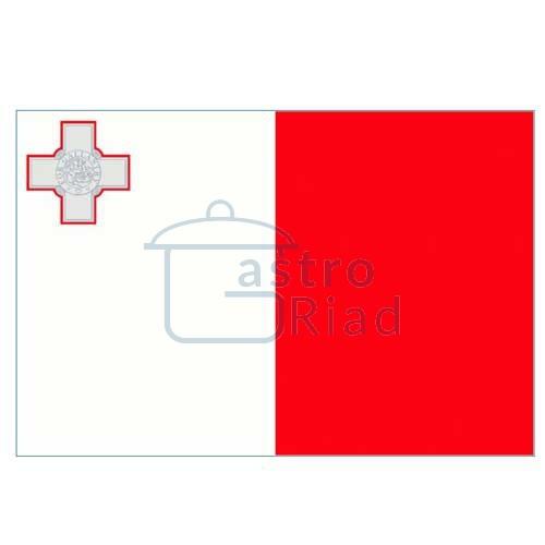 Zobraziť tovar: Vlajka Malta